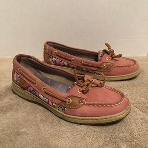 Sperry Shoes